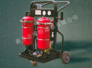【LYC-50B滤油车】高精度滤油