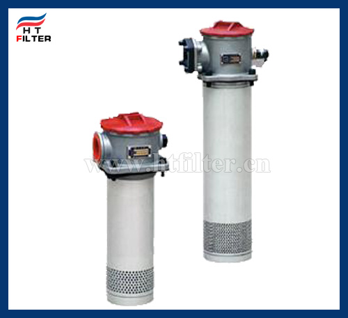 RFB系列自封式回油过滤器