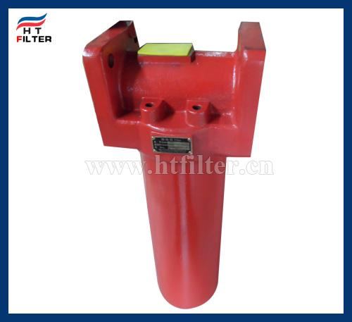 ZU-H/QU-H系列高压管路过滤器