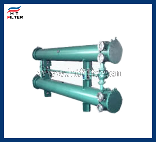 GLL3-5L列管式油冷却器