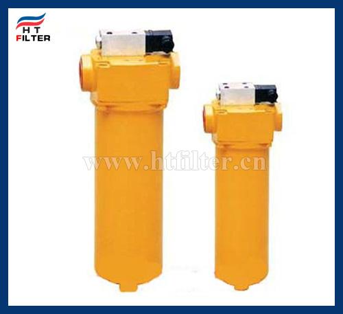 QU-A化纤回油过滤器