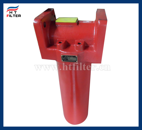 QU-H板式高压化纤过滤器