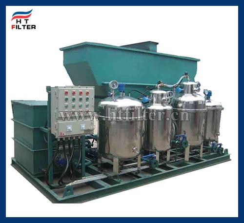 HTYSFL-2Y油水分离一体机