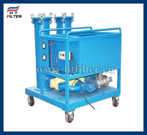 GLYC-25高粘度滤油车