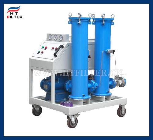 GLYC-40高粘度油滤油机