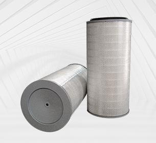空气除尘系列设备图