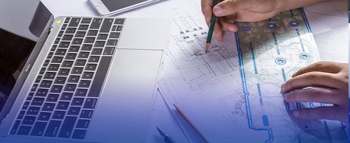 工程设计图
