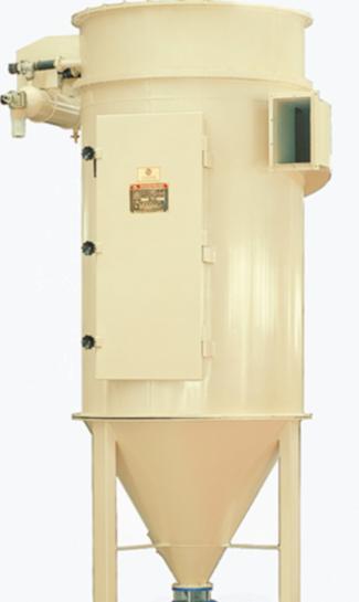 GA型系列大气清灰袋式除尘器
