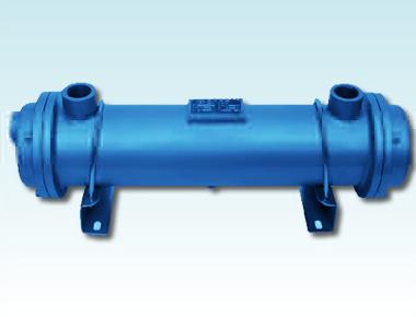 GLC2-3----GL系列列管式油冷却