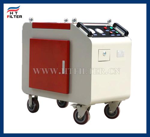 防爆箱式移动滤油机FLYC-C系列