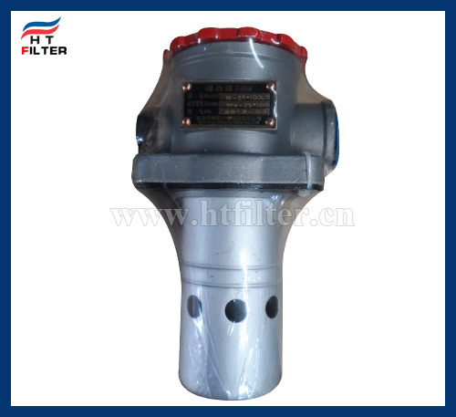液压油过滤器炼油化工生产过程