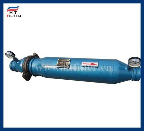水质单筒过滤器厂家自主研发20