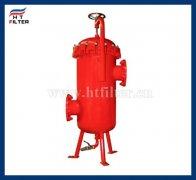 DRLF-A1300*20P大流量回油过滤