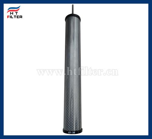 E7-40精密滤芯汉克森标准系列