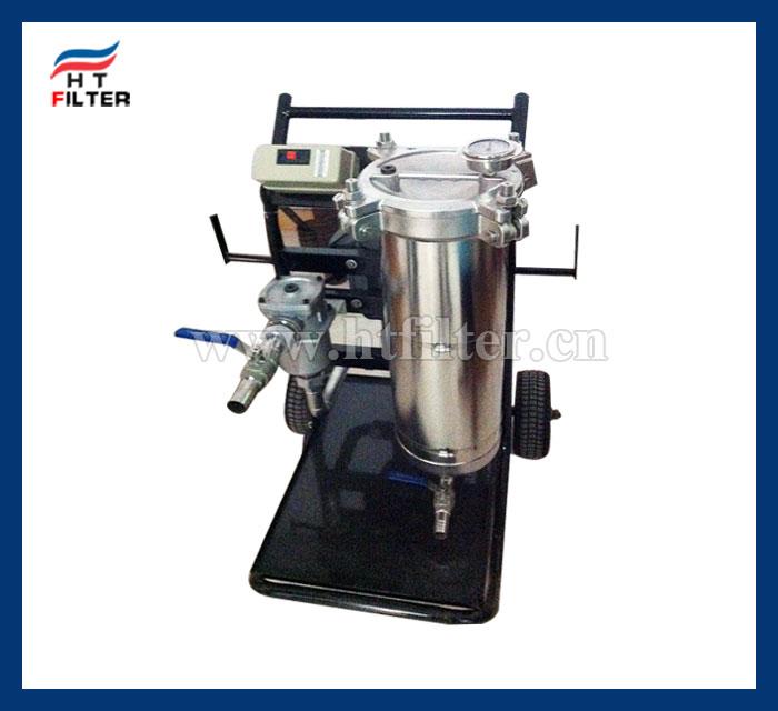 黎明滤油机LUC-40x10