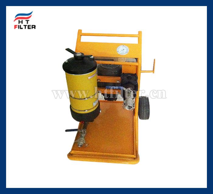 颇尔HNP021系列真空滤油机