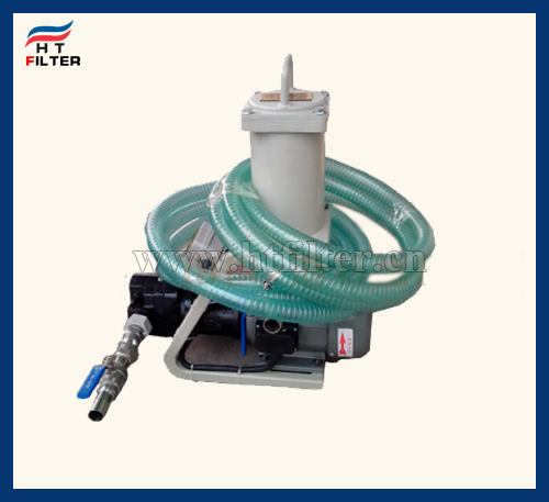 便携式滤油机BLYJ--6系列