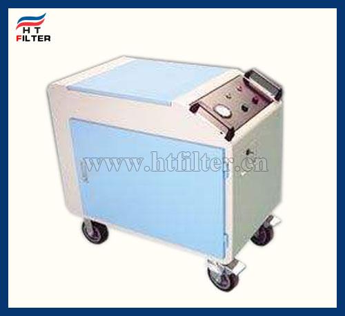 LYC-50C箱式移动滤油车――滤