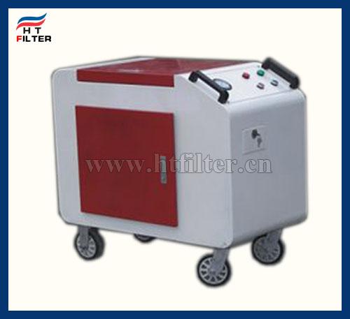 LYC-50C箱式移动滤油车――专