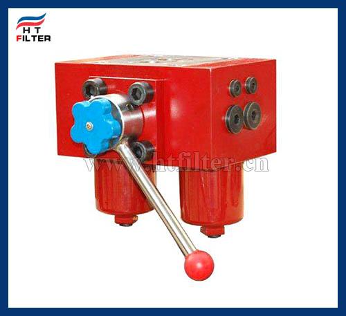 SMF-D30*5双筒中压过滤器SMF系