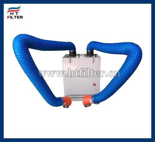 可移动式焊烟净化器LEHY-36S(