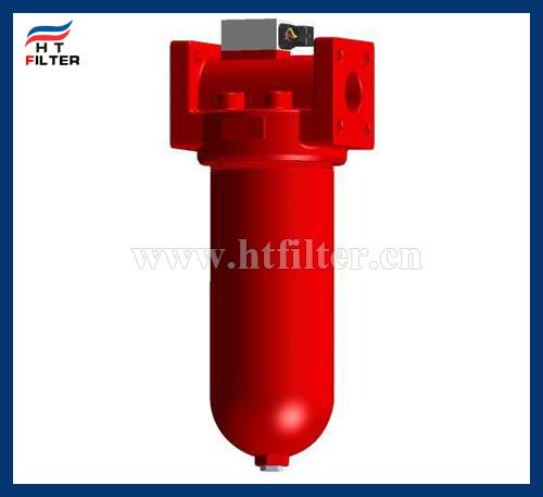 ZU-H160*20P高压过滤器