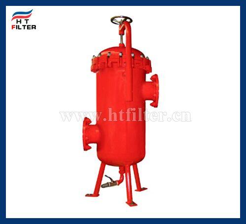 DRLF系列大流量回油过滤器