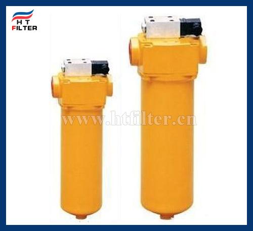 ZU-A系列压力管路过滤器