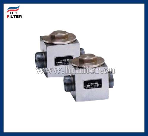 强磁管路过滤器CGQ-12