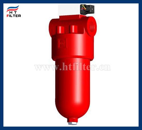 QU-H63*5P压力管路过滤器