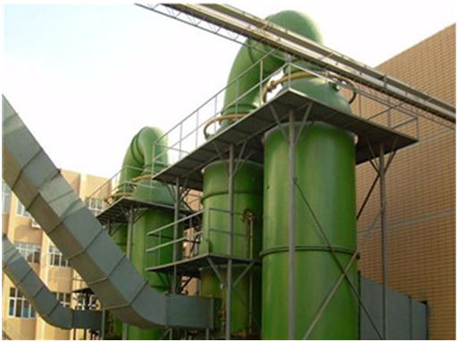 电厂专用脱硫塔HTLQ-5-32