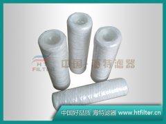 20寸PP线绕水滤芯生产厂家